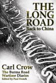 Crow - Long Road Back to China cover - small