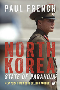 North Korea cover - spring 2014