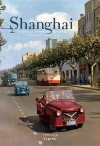 Shanghai - cover