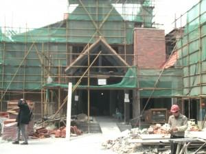 JG Ballard House - March 2010 - 1