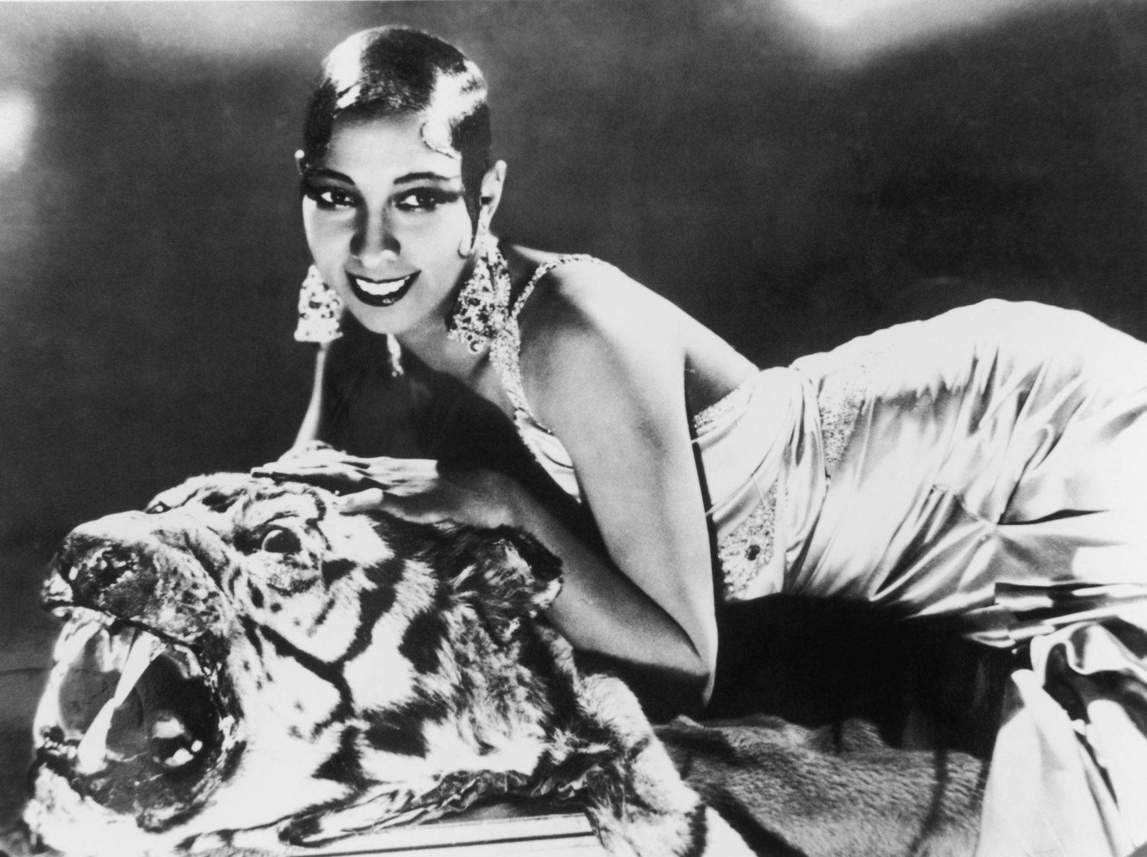 China rhyming blog archive josephine baker and her for Josephine baker images