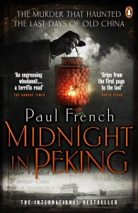 MIDNIGHT IN PEKING - UK cover 2