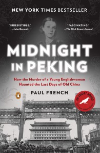 cover Midnight in Peking pbk