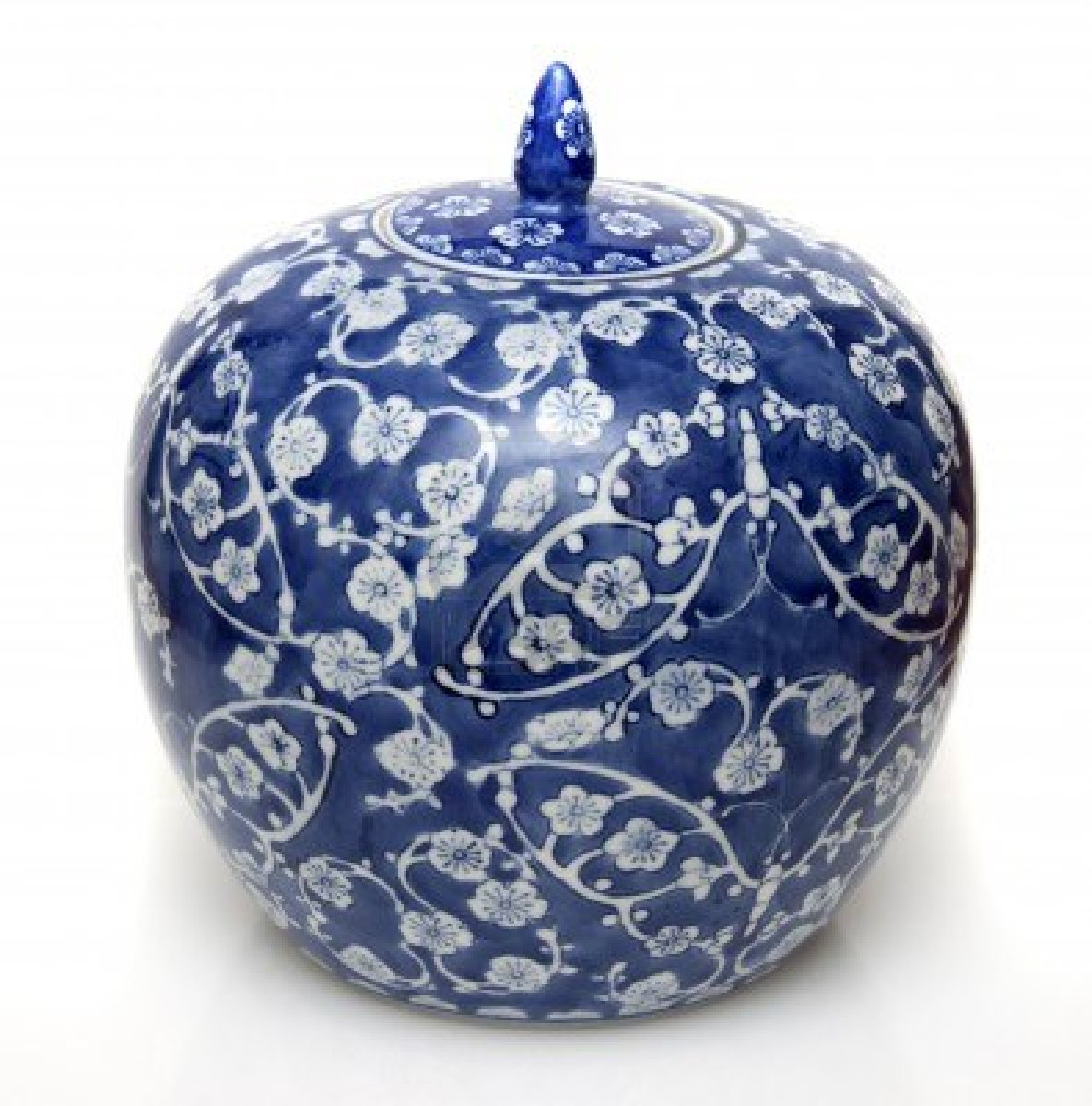 china rhyming blog archive orwell and chinese ginger jars. Black Bedroom Furniture Sets. Home Design Ideas