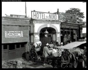 Hotel du Nord Tientsin