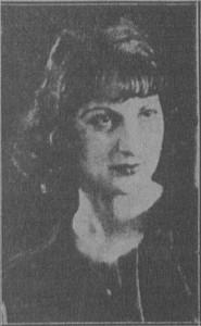 Leonora Levy