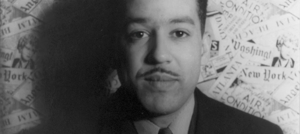 the life of langston hughes as an influential black poet James langston hughes was an outstanding african american poet who relentlessly fought against racial segregation and significantly contributed to strengthening black consciousness and racial pride among the black people in america, particularly through the harlem renaissance.